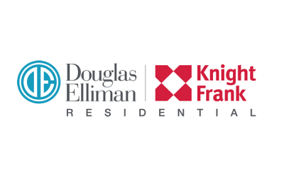 "Douglas Elliman and Knight Frank launch ""game-changing"" global marketing platform"