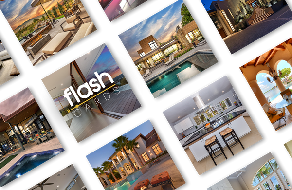 Collabra Technology Launches FlashCards™ Innovative Social Media Videos for Real Estate Marketing
