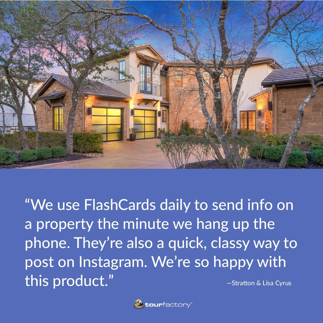 Flashcards Listing Videos Social Media Marketing Stories