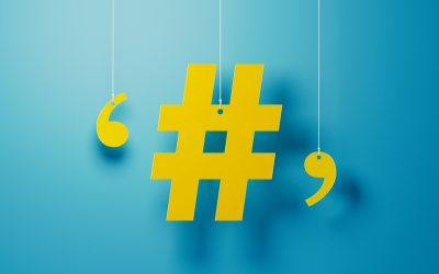 Using Hashtags in Your Social Media Marketing (Part 2)