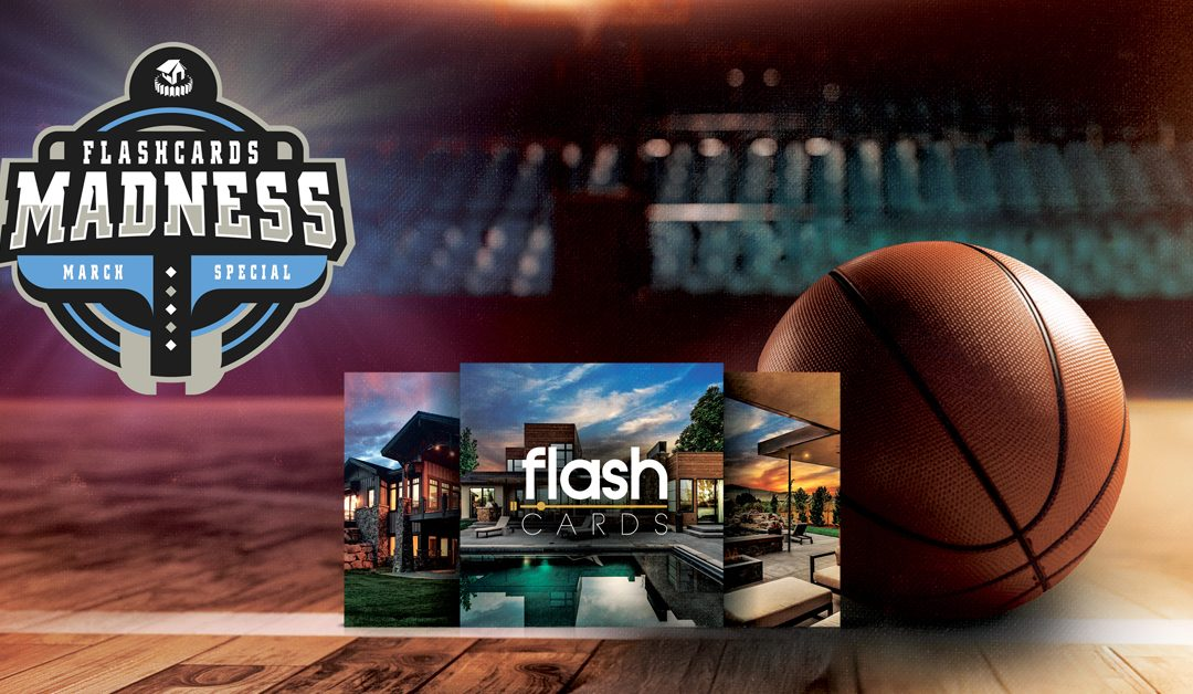 Free FlashCard Videos – A Slam Dunk Offer!